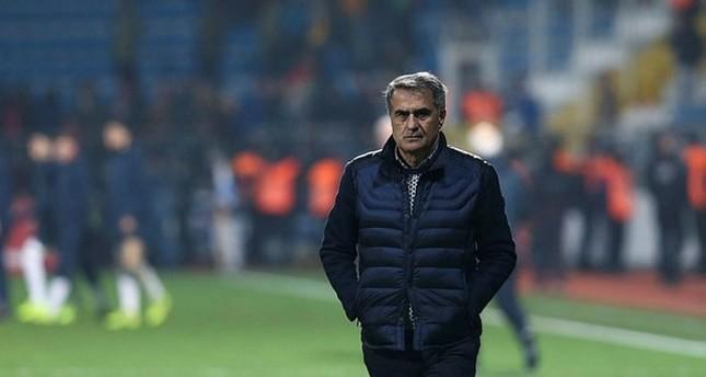 الاتحاد التركي لكرة القدم يختار شنول غونش مديرا فنيا جديدا للمنتخب الأول