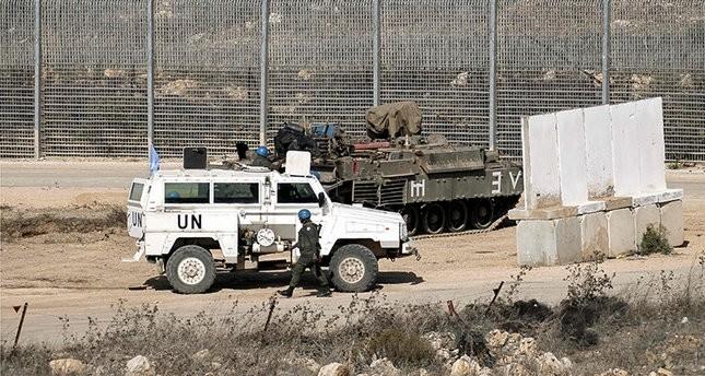 مقاتلات إسرائيلية تقصف موقعا لجيش الأسد بهضبة الجولان