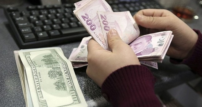 تراجع الدولار مقابل الليرة التركية بعد صدور تقرير اجتماع البنك المركزي