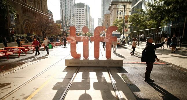 Toronto hosts world's largest public film festival