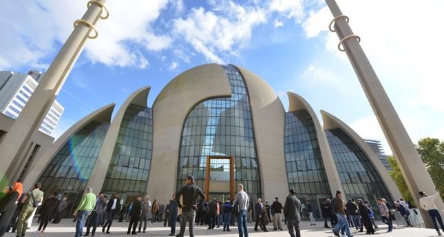تعرف على قصة جامع ديتيب الذي سيفتتحه أردوغان اليوم في ألمانيا