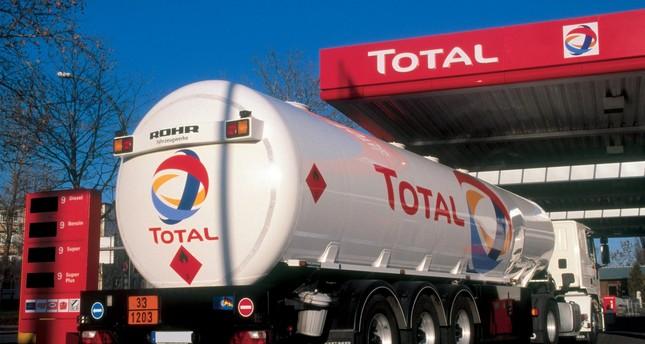 شركة توتال الفرنسية للنفط غادرت إيران رسمياً بفعل العقوبات الأمريكية