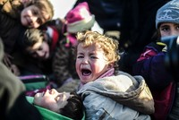 UN urges int'l community to show solidarity with Syrians, calls for donations