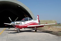 Domestic training aircraft Hürkuş-B to make first Turkish Air Force flight in November