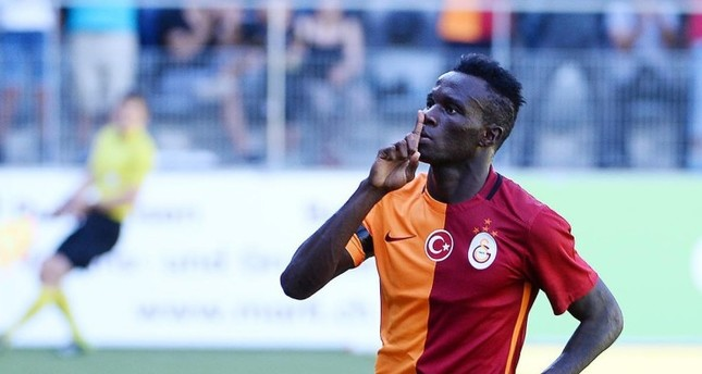 Leipzig sign Galatasaray's young star Bruma