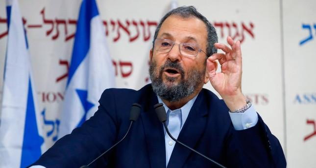 لمواجهة نتنياهو.. إيهود باراك يعلن ترشحه للانتخابات العامة الإسرائيلية المقبلة
