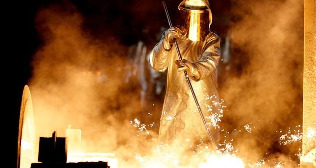 Thyssenkrupp schafft mit Tata neuen Stahlgiganten