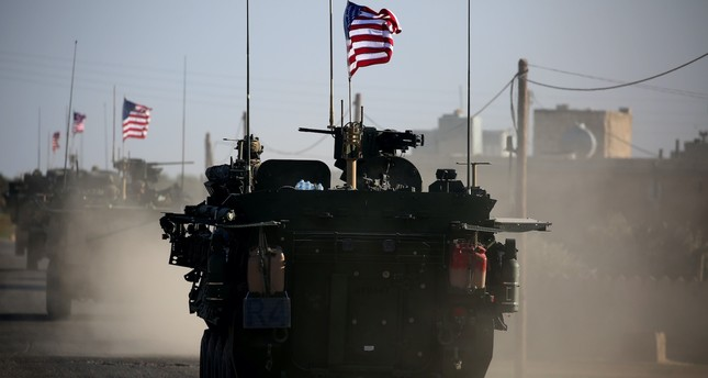 Former US envoy to Ankara: Turkey right to be concerned over US arms support to PYD