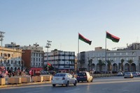 Tripoli residents disturbed by int'l actors' legitimization of Haftar