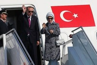 Erdoğan to travel to Switzerland, Malaysia to attend summits on refugees, plight of Islamic world