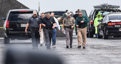 US Border Patrol agent charged with murder of 4 women