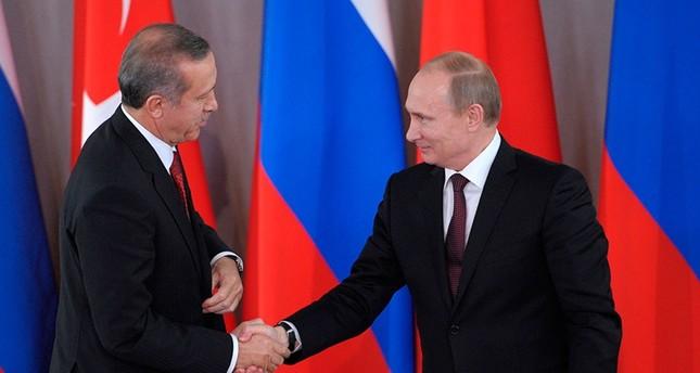 إيران ترحب بتطبيع العلاقات بين تركيا وروسيا