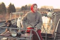 Pera Museum is to screen Russian director Vera Storozheva's 2007 film