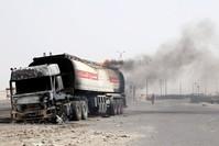 الحرب اليمنية المستمرة للعام الخامس (من الأرشيف)