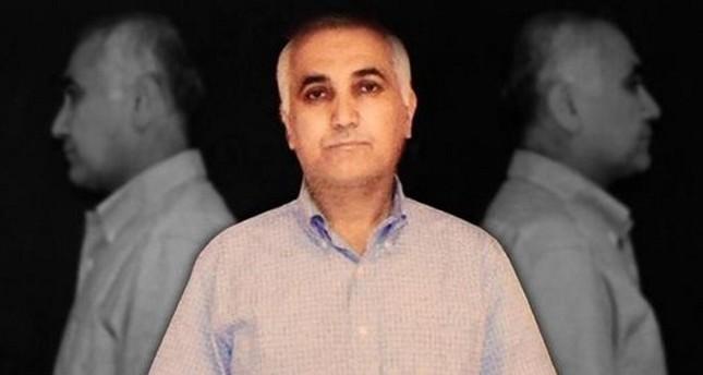 الإرهابي الهارب عادل أزكسوز، أحد  أحد المخططين الأساسيين  الفاشل الذي شهدته تركيا منتصف يوليو 2016
