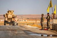 YPG has violated Syria pause 36 times, Turkey's Defense Ministry says