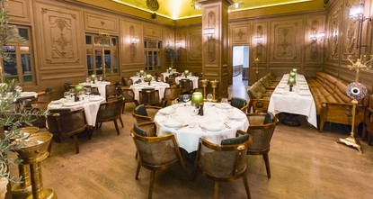 Istanbul welcomes new restaurants