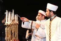 Erdoğan betont Toleranz in Chanukka-Botschaft