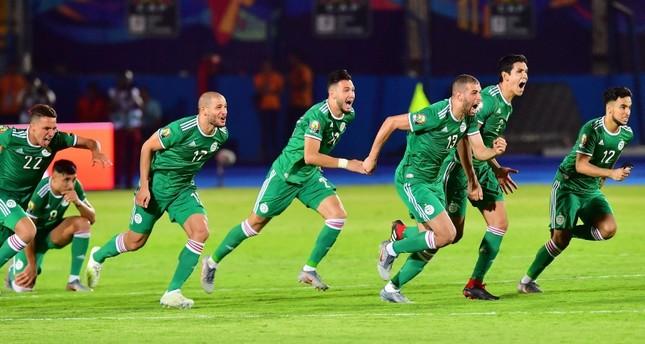 الجزائر إلى نصف نهائي الكان بعد تخطيها ساحل العاج في مباراة مثيرة