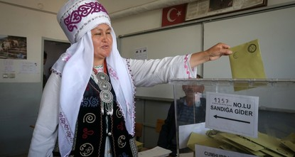 Turkey heads to the polls in June 24 elections