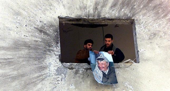القضاء الفرنسي يؤكد رد الدعوى للتحقيق في موت عرفات