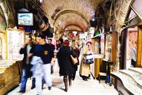 Kemeraltı: Izmir's Grand Bazaar adapts to modern time