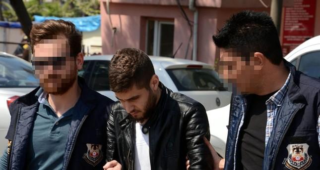Daesh-Rekrutierer in Südtürkei festgenommen
