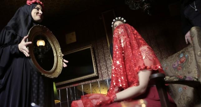 Indian Tv Series Revive Bosnian Henna Nights Daily Sabah