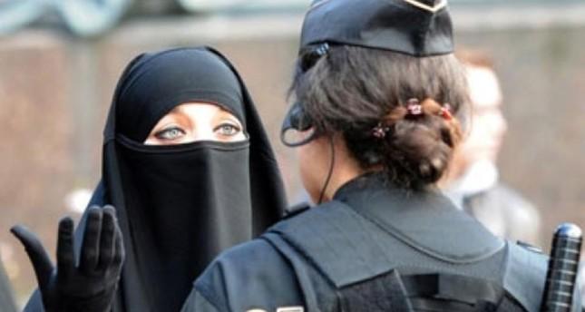 السلطات الدانماركية تفرض غرامة على سائحة تركية بسبب ارتدائها النقاب