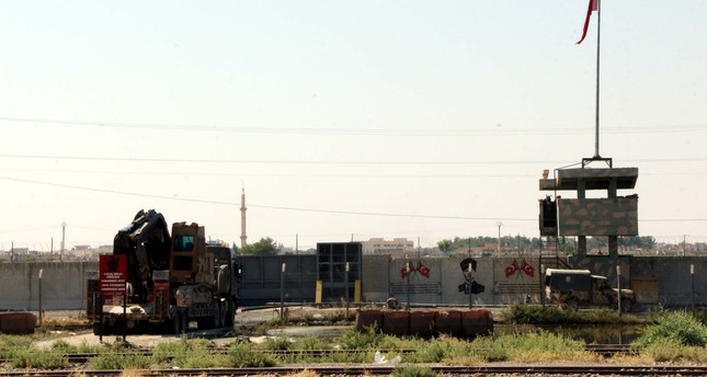 First phase of safe zone begins, while Turkey's mistrust over previous deals with US lingers