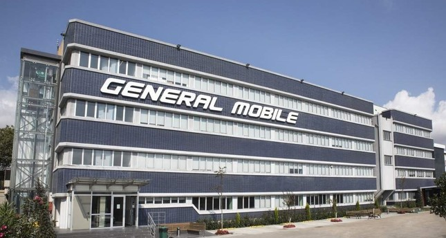 General Mobile's production plant in Istanbul's ?kitelli district.