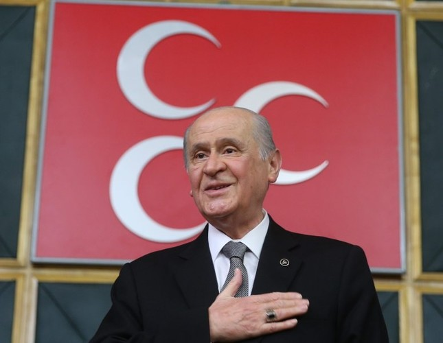 No election at MHP convention on July 10, election board says