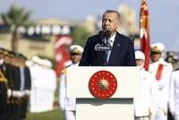 Erdoğan zu Sicherheitszone: Keine Geduld oder Zeit