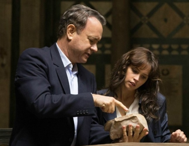 'Inferno' world premiere set for Dante's birthplace of Florence