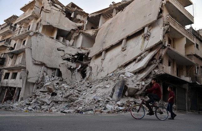 Idlib was designated as a de-escalation zone in May where acts of aggression were expressly forbidden. However, the Idlib de-escalation zone has been the target of fierce airstrikes by Russian and Assad regime forces.