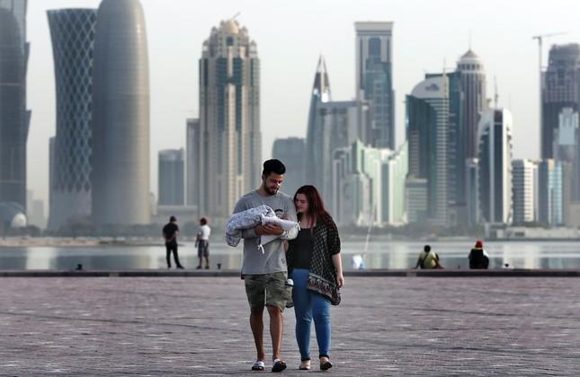 Turkey, Iran help wealthy Qatar thrive, a year into blockade - Daily
