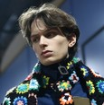 Street style hits London catwalk at men's wear show