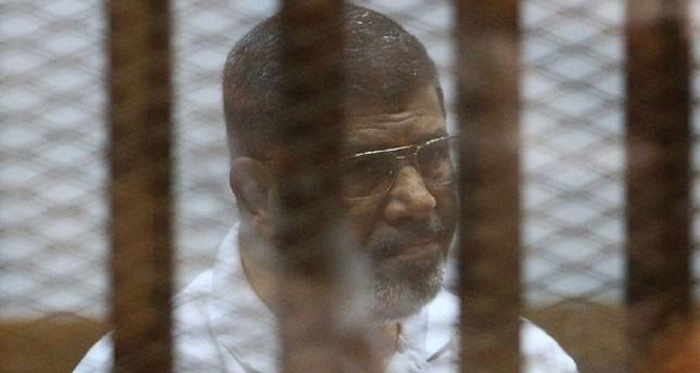 النائب العام المصري: مرسي وصل للمستشفى متوفيا