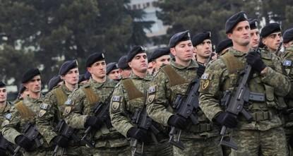 Kosovo-Parlament stimmt für eigene Armee
