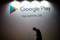 China's phonemakers team up to challenge Google Play