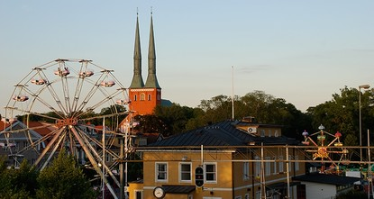 Swedish church backs Muslims' request to broadcast call to prayer