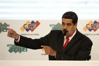 Venezuela weist ranghohe US-Diplomaten aus