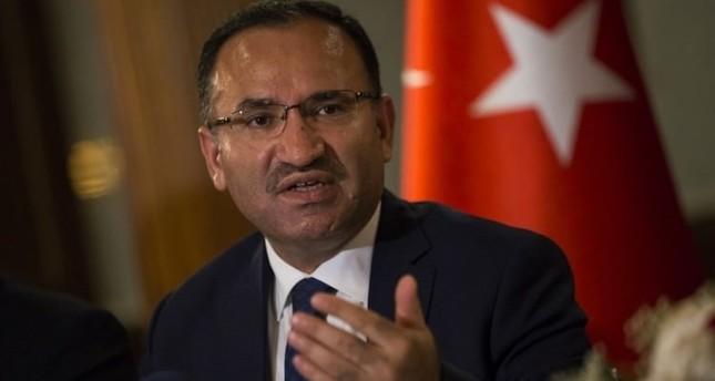 وزير العدل التركي: القضاء في تركيا أكثر استقلالاً وعدلاً من القضاء الألماني