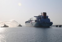 Turkey second-largest LNG market in Europe