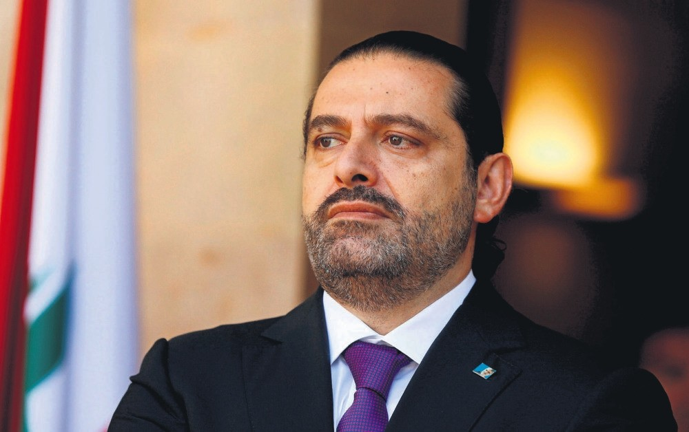 Lebanese PM Saad al-Hariri resigned in a video broadcast from Saudi Arabia last Saturday, pitching the country into a deep political crisis.