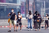 Air pollution to shorten lives by almost 2 years