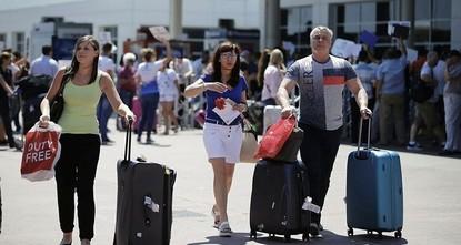 """pDie """"Vereinigung der Reiseveranstalter in Russland (ATOR) gab am Dienstag bekannt, dass dieses Jahr bereits 2,35 Millionen russische Touristen in die Türkei reisten./p  pDie hohe Zunahme..."""