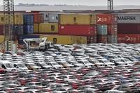 European car industry warns of 'catastrophic' no-deal Brexit