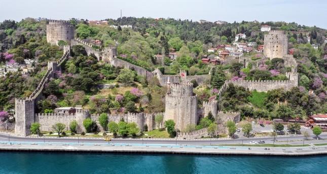 بلدية إسطنبول تنضم إلى برنامج استدامة المدن الخضراء