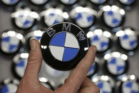 BMW to recall nearly 200,000 cars in China due to flawed airbags